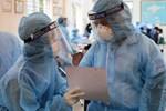 Gia Lai phát hiện nam thanh niên 18 tuổi dương tính SARS-CoV-2, tiếp xúc nhiều y bác sĩ-1