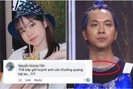 Huỳnh Anh lộ thêm hint hẹn hò với R.Tee nhưng vẫn tương tác khi được hỏi: Còn thương Quang Hải không?