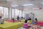 6 cán bộ, giáo viên Trường Tiểu học Xuân Phương nhận giấy khen trong phòng chống dịch COVID-19-2