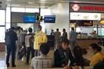 Cục Hàng không: Không đóng cửa sân bay Nội Bài-2