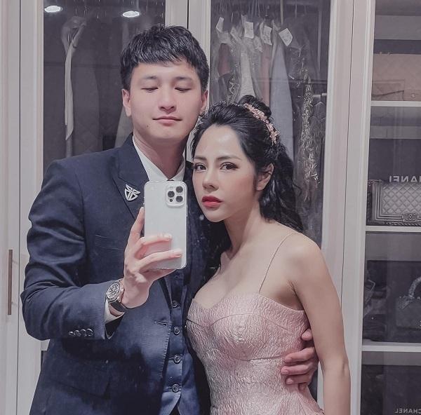 Bạn gái single mom: Huỳnh Anh nhất quyết muốn về chung một nhà với tôi-2