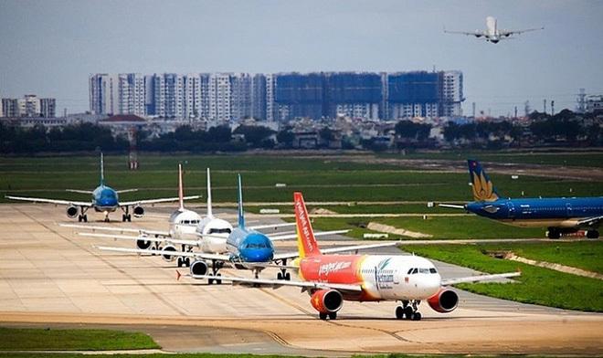 Giá vé máy bay Tết rẻ kỷ lục, đường bay TP.HCM – Hà Nội giảm giá bất ngờ-2