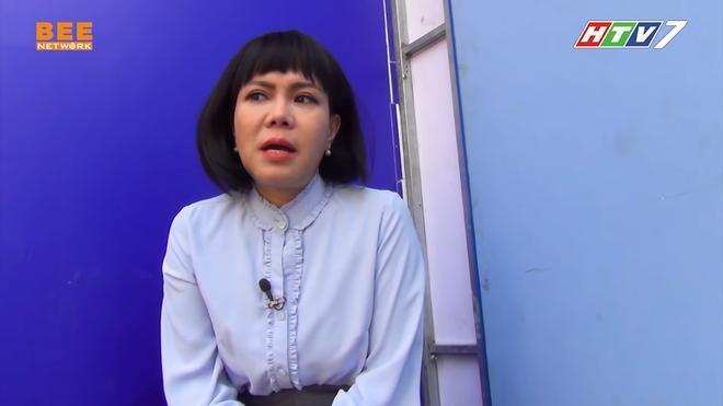 Việt Hương: Về đến nhà tôi không ăn nổi, sụp xuống luôn-1