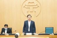 Bộ Y tế và Hà Nội sẽ xem xét giãn cách toàn thành phố