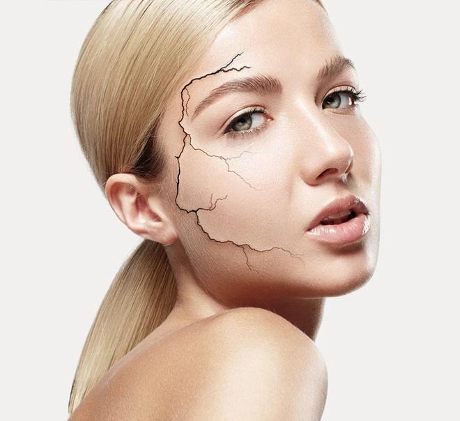 Làn da của bạn sẽ ra sao khi đi ngủ không tẩy trang?-5