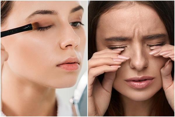 Làn da của bạn sẽ ra sao khi đi ngủ không tẩy trang?-8