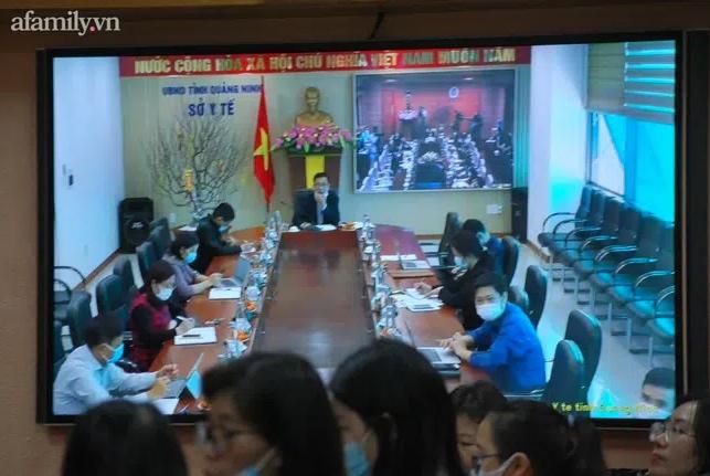 Quảng Ninh phong tỏa toàn bộ thị xã Đông Triều từ 0h đêm nay-1