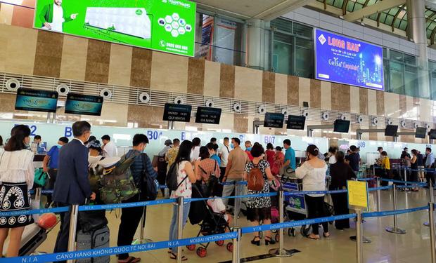 Cục Hàng không: Không đóng cửa sân bay Nội Bài-1