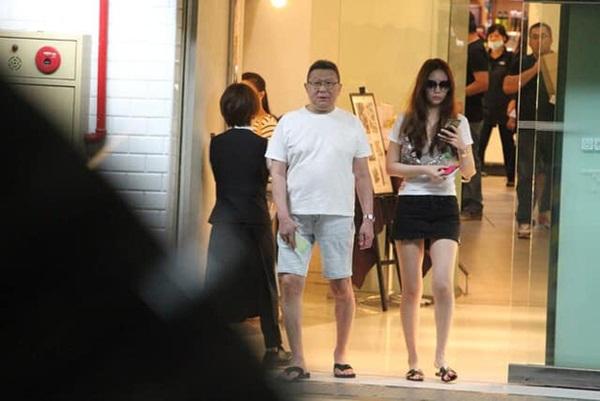 Drama nhiều tập của ông vua viễn thông Đài Loan: Tỷ phú ngoại tình nhiều lần, cuối cùng phải lãnh hậu quả cay đắng vì cuộc đời có vay có trả-5