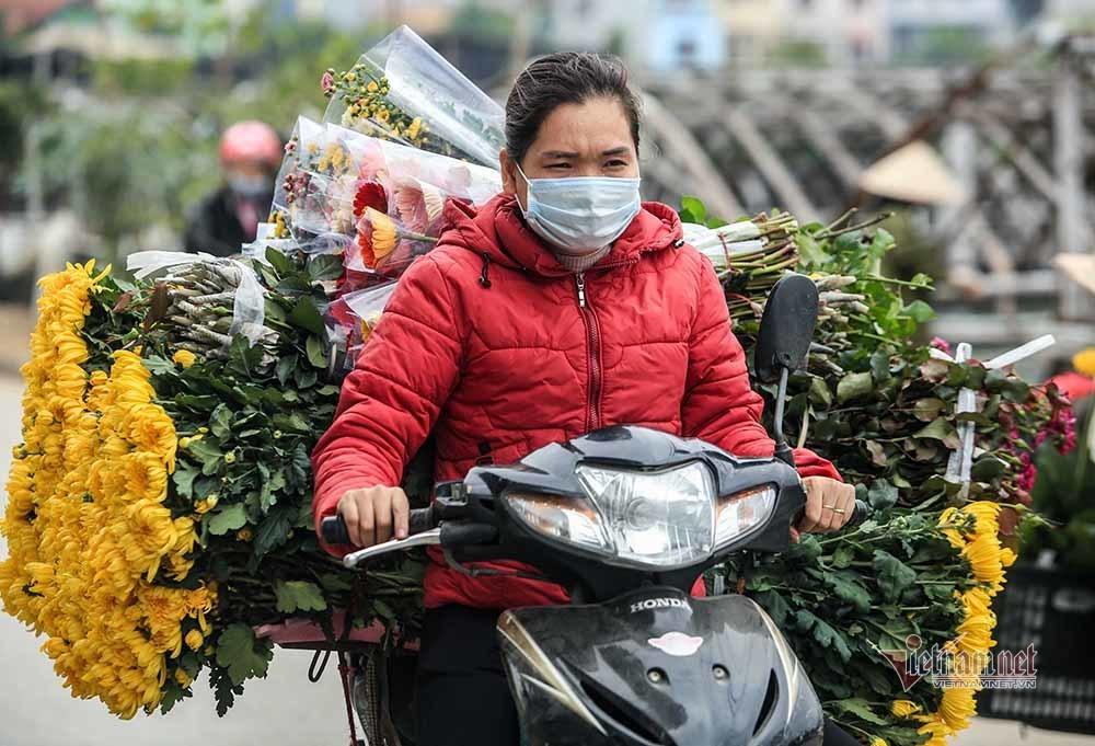 Tai họa ngày cận Tết, cả làng hoa Hà Nội ngồi trên đống lửa-10