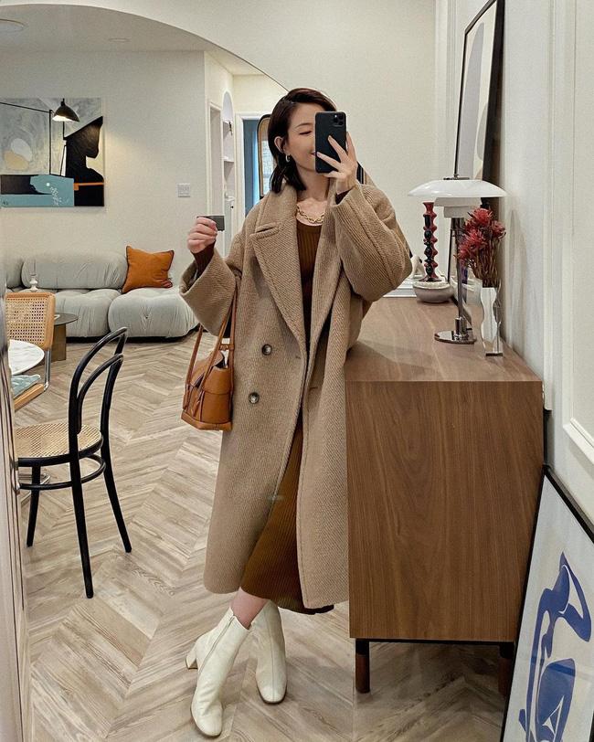 11 cách tái chế đồ công sở để diện Tết, chị em không cần sắm nhiều quần áo mới vẫn mặc đẹp nức nở-2