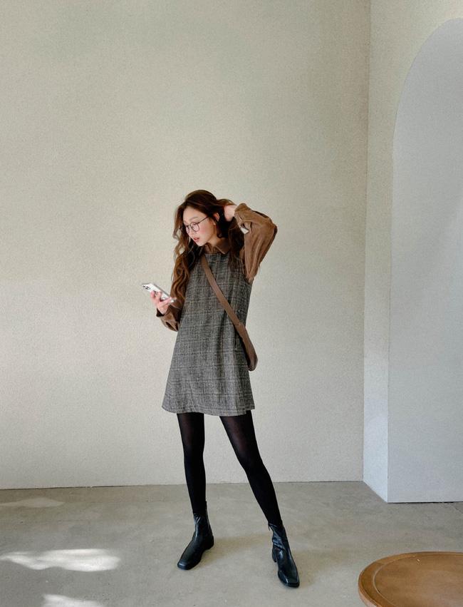 11 cách tái chế đồ công sở để diện Tết, chị em không cần sắm nhiều quần áo mới vẫn mặc đẹp nức nở-7
