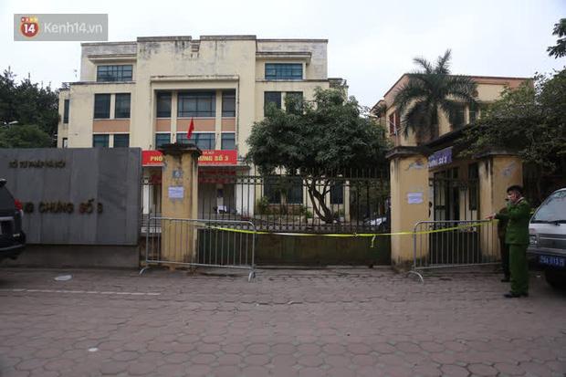 Lịch trình di chuyển phức tạp của ca Covid-19 thứ 21 tại Hà Nội: Đi làm ở nhiều nơi, bay vào TP.HCM, ngồi quán cafe ở Bùi Viện-1