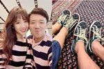 Em gái Trấn Thành tung ảnh hiếm chúc mừng sinh nhật anh trai, ai ngờ chiếm luôn spotlight của nhân vật chính-7