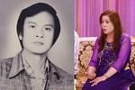 Vợ nhạc sĩ 'Hoa sứ nhà nàng': Bị gia đình ngăn cấm, phải đi cào nghêu, chạy xe ôm nuôi chồng
