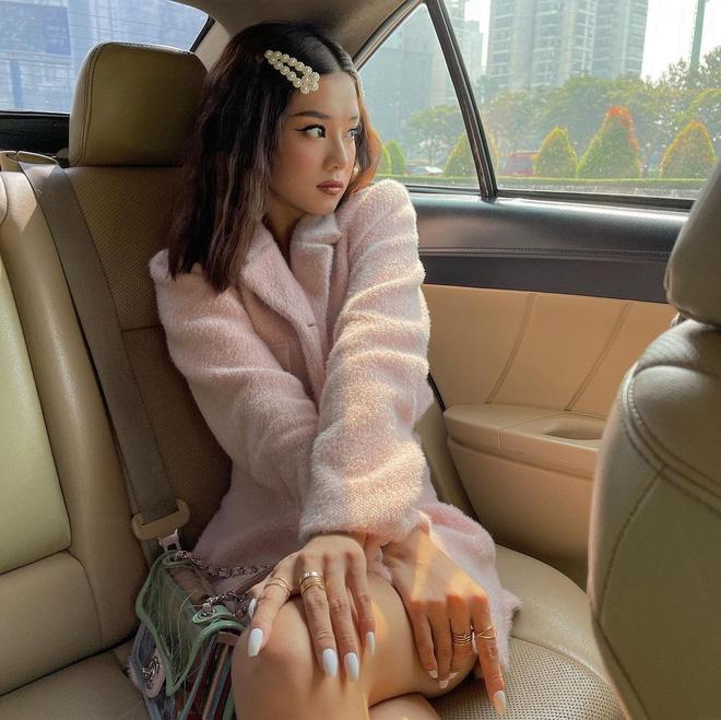 """Lâu lâu mới lên đồ chặt chém, Hoàng Yến Chibi lại bị chính fan dìm hàng"""" không thương tiếc-2"""