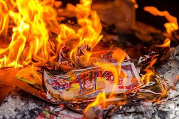 Bài cúng hóa vàng Tết Tân Sửu 2021 chuẩn nhất-1