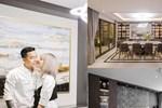 Sao Việt trang trí nhà cửa đón Tết: Lã Thanh Huyền 3 đời chơi lan Hồ Điệp, Thúy Hạnh thiết kế sânvườn đèn hoa lộng lẫy như nhà hàng Nhật-22