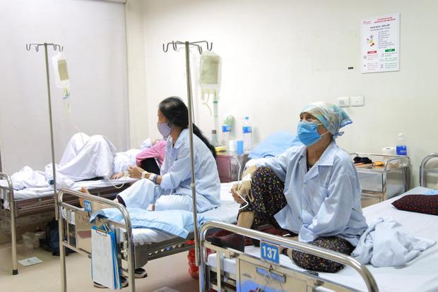 Khẩn: Thiếu 13.000 đơn vị máu dịp Tết, Viện Huyết học kêu gọi cộng đồng hiến máu và tiểu cầu-3