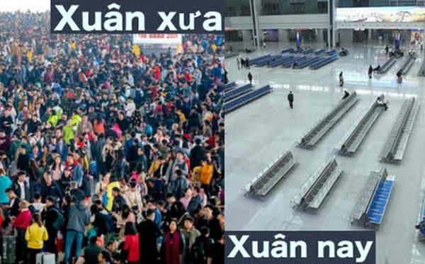 Ăn Tết tại chỗ mùa Covid-19: Kỳ nghỉ Tết không dài bằng chuỗi ngày cách ly, nhiều người dân Trung Quốc dằn lòng không về quê đón năm mới-1