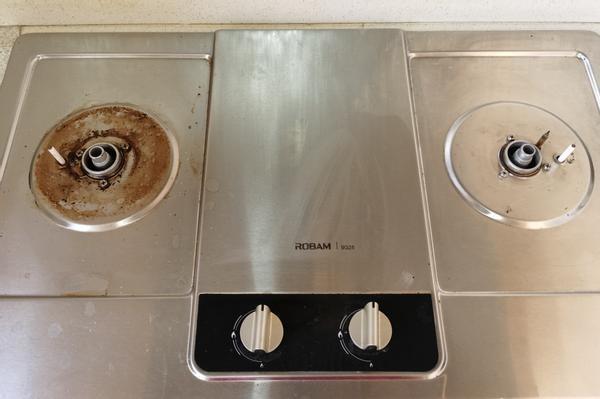 10 vết dầu mỡ trong nhà bếp là một vấn đề lớn, hãy sử dụng mẹo dọn dẹp sau đây để tiết kiệm công sức mà vẫn đảm bảo sạch sẽ-4