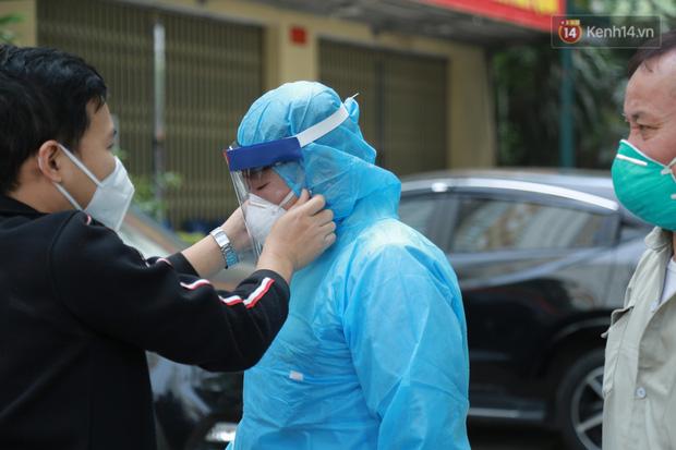 Hà Nội nâng cao 1 mức phòng chống dịch bệnh-1