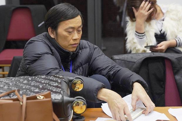 NS Hoài Linh nghẹn ngào tiết lộ tâm trạng vì liên tục nhận tin từ tri kỷ, đồng nghiệp đến người thân qua đời-6