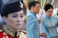 Tình trạng hiện tại của Hoàng hậu Suthida khiến dân chúng lo lắng sau khi Vua Thái tấn phong Hoàng quý phi thành Hoàng hậu thứ 2