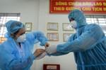 Triệu chứng phổ biến ở người nhiễm SARS-CoV-2 tại Việt Nam-2