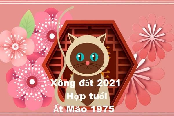 Tuổi xông đất, xông nhà phù hợp cho người tuổi Mão năm Tân Sửu 2021-4