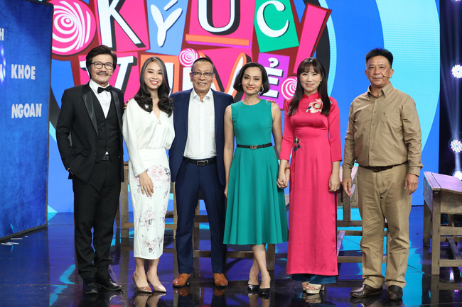 Ký ức vui vẻ: Khiến fan vỡ oà với cảnh MC Lại Văn Sâm gặp bé Đậu Đũa, ekip sản xuất vẫn xin lỗi vì có sự cố-7