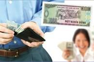 Chỉ mất 1 nghìn đồng, vợ đã phát hiện chồng có quỹ đen trị giá 17 triệu
