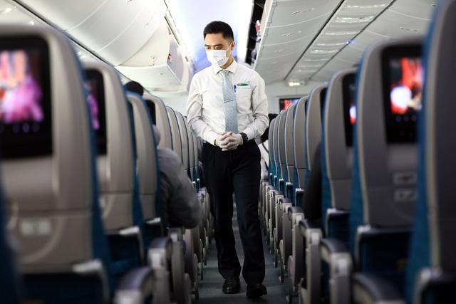 Đổi, trả vé tàu, máy bay thế nào dịp Tết Nguyên đán?-2