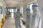Hà Nội ghi nhận thêm ca nhiễm dương tính SARS-CoV-2 thứ 22: Là nhân viên ngân hàng-2