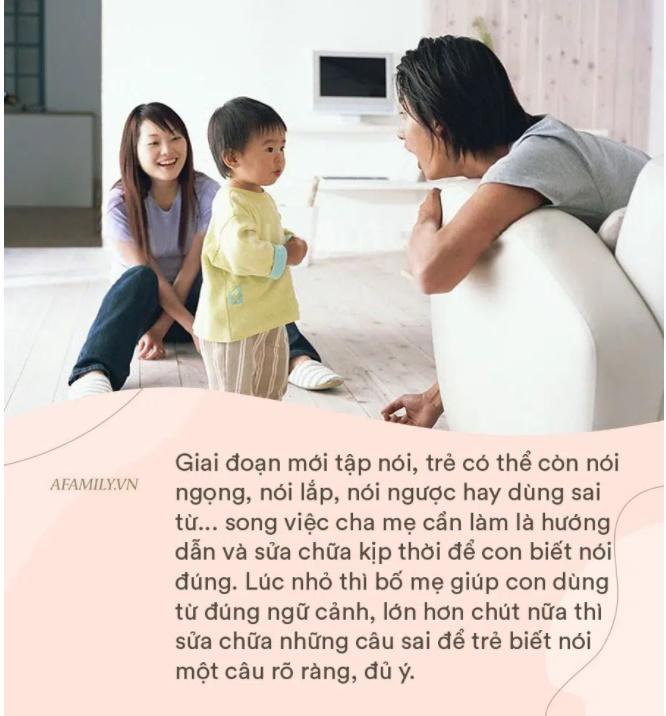 5 thói quen xấu bố mẹ cần uốn nắn trước khi trẻ lên 6 tuổi kẻo ảnh hưởng đến cả tương lai về sau-2