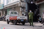 2/4 nạn nhân tử vong thương tâm trong vụ cháy do đốt vàng mã ở Hà Nội là anh em ruột-2