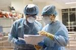 Những người chuẩn bị rời Hà Nội về quê ăn Tết ngoài khai báo y tế thì cần làm những việc này-5