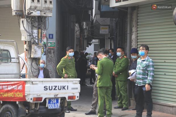 2/4 nạn nhân tử vong thương tâm trong vụ cháy do đốt vàng mã ở Hà Nội là anh em ruột-1