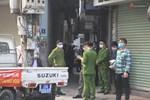 Vụ cháy nhà trọ khiến 4 sinh viên tử vong ở Hà Nội: Nam thanh niên may mắn thoát chết vì đi ra ngoài uống trà đá-5