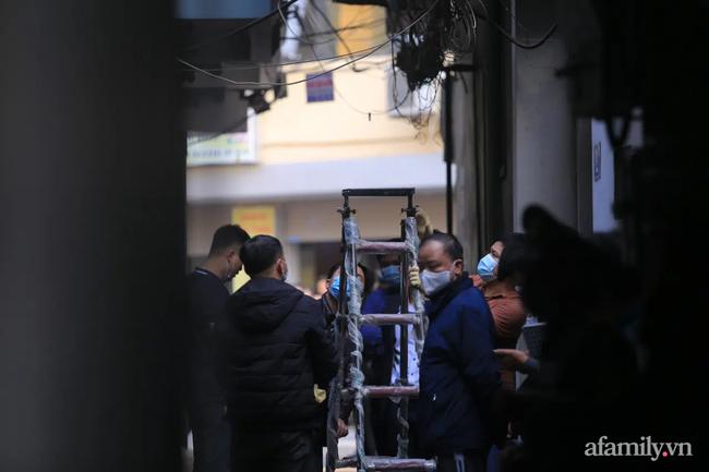 Vụ cháy nhà trọ khiến 4 sinh viên tử vong ở Hà Nội: Nam thanh niên may mắn thoát chết vì đi ra ngoài uống trà đá-2