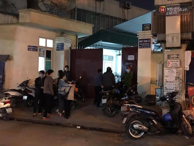 """Vụ cháy khiến 4 người tử vong ở Hà Nội, người thân chết lặng tại nhà tang lễ: Nhà nó chỉ có 2 anh em duy nhất thôi, ai ngờ giờ xảy ra cơ sự đau lòng như vậy""""-3"""
