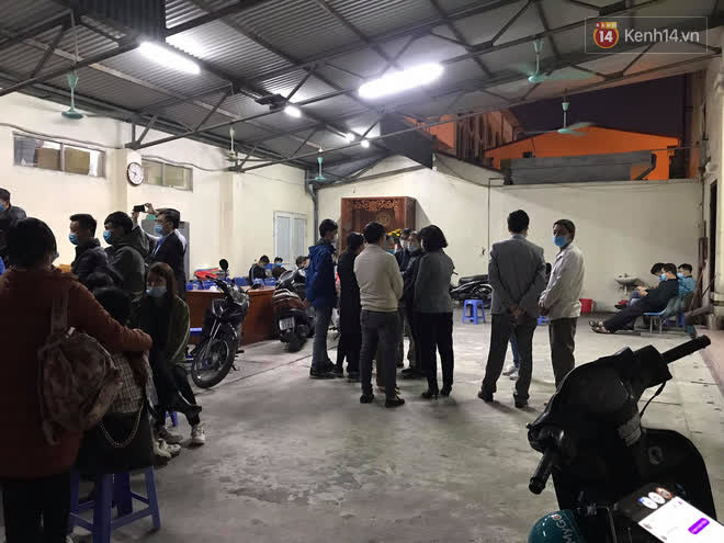"""Vụ cháy khiến 4 người tử vong ở Hà Nội, người thân chết lặng tại nhà tang lễ: Nhà nó chỉ có 2 anh em duy nhất thôi, ai ngờ giờ xảy ra cơ sự đau lòng như vậy""""-7"""