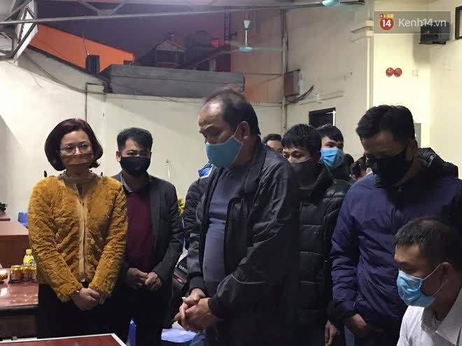 """Vụ cháy khiến 4 người tử vong ở Hà Nội, người thân chết lặng tại nhà tang lễ: Nhà nó chỉ có 2 anh em duy nhất thôi, ai ngờ giờ xảy ra cơ sự đau lòng như vậy""""-10"""