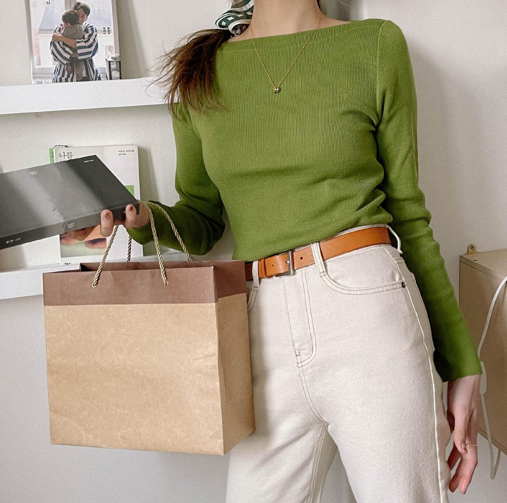 Người làm ngành thời trang chỉ ra 5 items đáng sắm nhất ở hiện tại vì mặc chuẩn đẹp từ Tết cho đến hết mùa Xuân-5