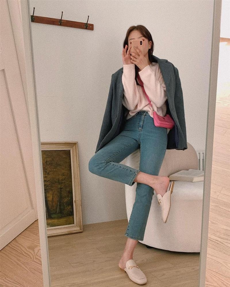 Người làm ngành thời trang chỉ ra 5 items đáng sắm nhất ở hiện tại vì mặc chuẩn đẹp từ Tết cho đến hết mùa Xuân-8