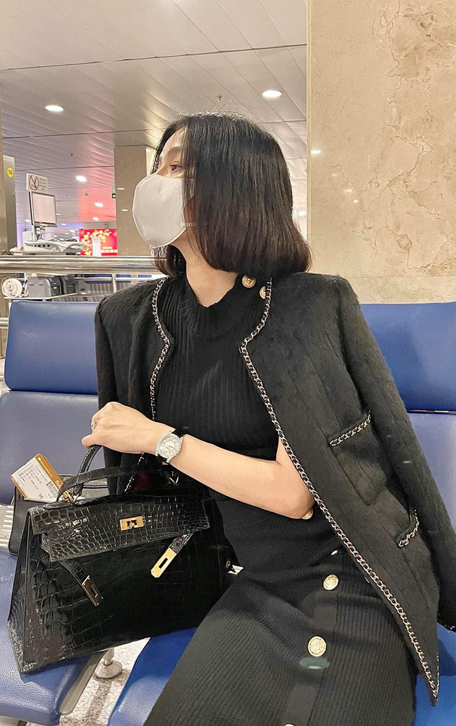 Lệ Quyên đưa Lâm Bảo Châu về ra mắt gia đình sau khi chính thức công khai hẹn hò?-1