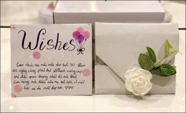 Thuý Hạnh dỗi chồng con vì quên sinh nhật, phút chót nhận quà bất ngờ chợt thấy làm mẹ cần bao dung, tin tưởng tình cảm gia đình-5