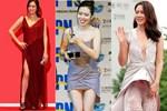 Các sao Hollywood đã mặc gì trong lần đầu tiên dự thảm đỏ-24