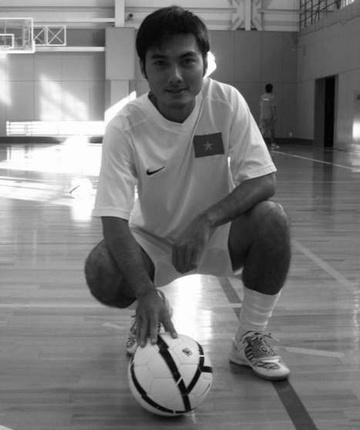 Cựu tuyển thủ futsal Việt Nam ra đi ở tuổi 37-1