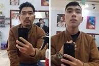 Màn lột xác 'hack não' nhất MXH: Từ một ông chú U40 hô biến thành nam thần U24 chỉ nhờ việc cắt tóc và cạo râu